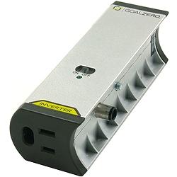 アスク 63703 GoalZero ゴールゼロ AC100V/100W出力インバーター Sherpa Inverter AC Inverter V2