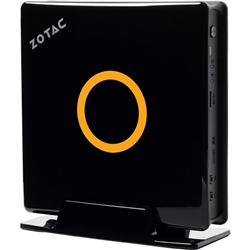 アスク ZBOX-EI750-J コンパクトベアボーンPC ZOTAC ZBOX EI750 Intel Core i7-4770R Iris Pro 5200搭載