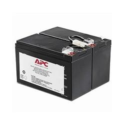 ioPLAZA【アイ・オー・データ直販サイト】APC APCRBC109J BR1200LCD-JP 交換用バッテリキット