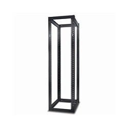 APC AR203A NetShelter 4 Post Open Frame Rack