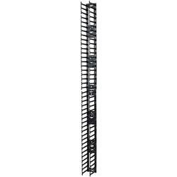 シュナイダーエレクトリック AR7580A Vertical Cable Manager for NetShelter SX 750mm Wide 42U (Qty 2)