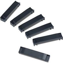シュナイダーエレクトリック AR7582A Cable Retainer for NetShelter SX 750mm Wide Vertical Cable Managers (Qty 6)