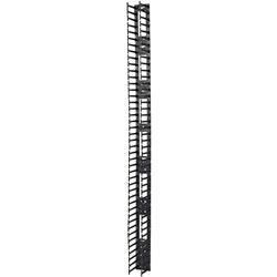 シュナイダーエレクトリック AR7585 Vertical Cable Manager for NetShelter SX 750mm Wide 45U (Qty 2)