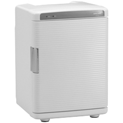 アピックスインターナショナル ACW-620 WH ポータブル保冷温庫 20L ホワイト ACW-620 WH