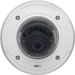アクシスコミュニケーションズ 0476-001 AXIS P3364-LVE 6MM 固定ドームネットワークカメラ