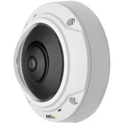 ioPLAZA【アイ・オー・データ直販サイト】アクシスコミュニケーションズ 0515-001 AXIS M3007-PV 固定ドームネットワークカメラ