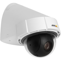アクシスコミュニケーションズ 0588-001 AXIS P5414-E PTZドームネットワークカメラ