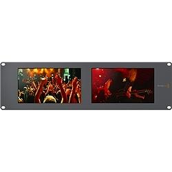 Blackmagic Design HDL-SMTVDUO SmartView Duo