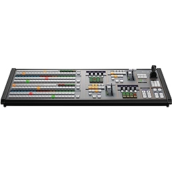 Blackmagic Design SWPANEL2ME ATEM 2 M/E Broadcast Panel画像