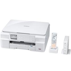 ブラザー工業 MFC-J820DN A4インクジェットFAX複合機 PRIVIO BASIC デジタル子機1台