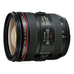 キヤノン 6313B001 EF24-70mm F4L IS USM