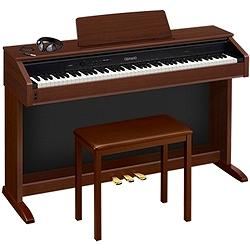 カシオ セルヴィアーノ AP-250BN 電子楽器