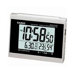 ioPLAZA【アイ・オー・データ直販サイト】カシオ計算機 DQD-710J-8JF カシオ 電波時計 DQD-710J-8JF