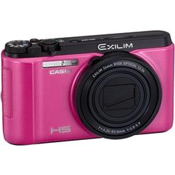 カシオ計算機 EX-ZR1100VP デジタルカメラ HIGH SPEED EXILIM EX-ZR1100 ビビッドピンク