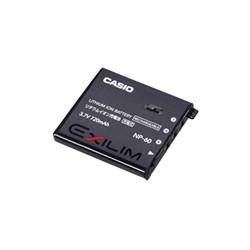 カシオ計算機 NP-60 デジタルカメラ 充電池