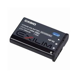 カシオ計算機 NP-90 カシオ デジタルカメラ用充電池(EX-H10用)NP-90
