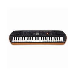 カシオ計算機 SA-76 カシオ 電子キーボード 44ミニ鍵盤 SA-76