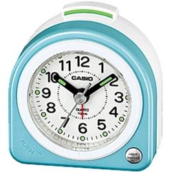 ioPLAZA【アイ・オー・データ直販サイト】カシオ計算機 TQ-145-2JF カシオ 電子音アラーム 置時計 クロック