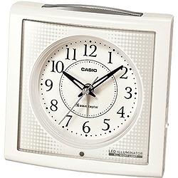 ioPLAZA【アイ・オー・データ直販サイト】カシオ計算機 TQT-251NJ-7BJF 電波置き時計