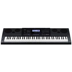 カシオ計算機 WK-6600 電子ハイグレードキーボード(76鍵盤)
