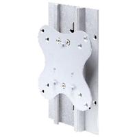 (有)ドーフィールドジャパン EGFH-100 VESA対応高さ変更用アジャスターVESA75/100対応 耐荷重取付アームに準拠 EG製品専用