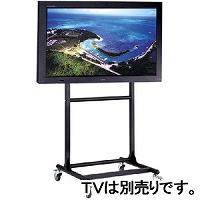 (有)ドーフィールドジャパン FM-FS1035A217 大型テレビスタンド