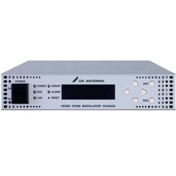 DXアンテナ DEM9206 HDCP対応OFDM変調器 HDMI入力あり