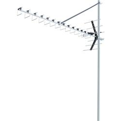 DXアンテナ UAR16P1 雪害対策用16素子リングアンテナ