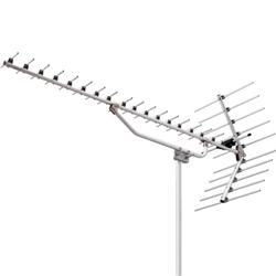 DXアンテナ UWN201 共聴用UHF20素子アンテナ710MHz対応 UWN-20