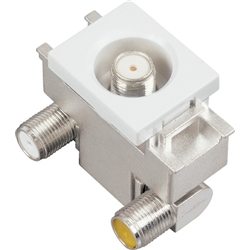 DXアンテナ WTU71H 直列ユニット中間用10?2610MHz対応