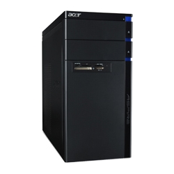 Acer AM3920-H74F Aspire AM3920-H74F(Corei7-2600 / 4G / 1TB / Sマルチ / W7HP64bit)