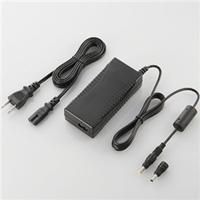エレコム ACDC-PA1600BK ノートPC用ACアダプター Panasonic 16V用
