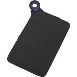 エレコム BM-IBNC01BK MacBook Air 11インチ用インナーケース ZEROSHOCK/ブラック画像