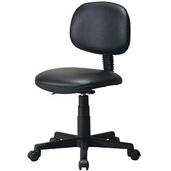 エレコム K-932(BK) オフィスチェア/ブラック