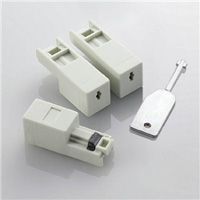 エレコム LD-LOCK/HUB03 ネットワークセキュリティ(ハブポート装着用)