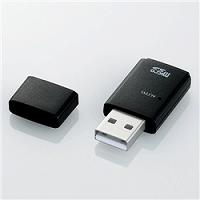 エレコム MR-SMC04BK microSD専用メモリリーダライタ(ブラック)