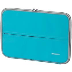 エレコム ZSB-IB022BU MacBook/MacBook Air13インチ用 インナーバッグ ZEROSHOCK/ブルー画像