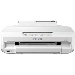セイコーエプソン EP-306 A4インクジェットプリンター/単機能/有線・無線LAN/6色染料/Epson iPrint対応