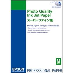ioPLAZA【アイ・オー・データ直販サイト】セイコーエプソン KA230NSF スーパーファイン紙