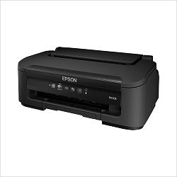 セイコーエプソン PX-105 A4カラービジネスインクジェットプリンター/カラー18PPM/モノクロ34PPM/無線LAN