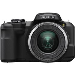 富士フイルム FX-S8600B デジタルカメラ FinePix S8600 ブラック