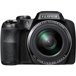 富士フイルム FX-S9400WB デジタルカメラ FinePix S9400W ブラック