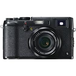 富士フイルム FX-X100SBLTD デジタルカメラ X100S ブラック リミテッドエディション
