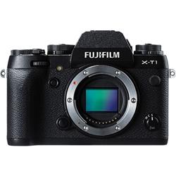 富士フイルム FX-X-T1B レンズ交換式プレミアムカメラ X-T1 ブラック