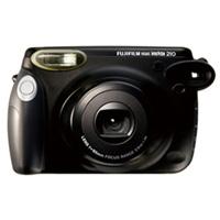富士フイルム INS 210 インスタントカメラ instax 210ワイド