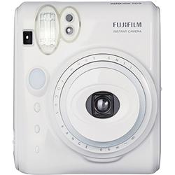 ioPLAZA【アイ・オー・データ直販サイト】富士フイルム INS MINI 50S WT インスタントカメラ instax mini 50S チェキ (ピアノホワイト)
