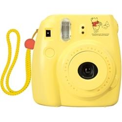 富士フイルム INS MINI 8 POOH インスタントカメラ instax mini 8 くまのプーさん