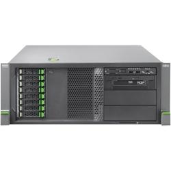 富士通 PYT142R2M PRIMERGY TX140 S2 ラックベースユニット (2.5インチ/450W電源x1)