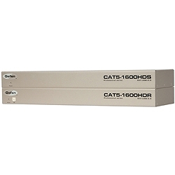Gefen EXT-CAT5-1600HD DVI KVM延長機(DVI. 4xUSB2.0 60m)