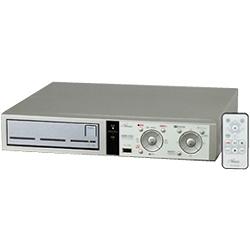 コロナ電業 HDR-5EX 4入力ハードディスクレコーダー